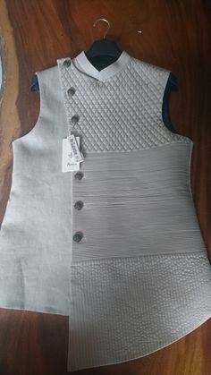 Waistcoat Designs, Waistcoat Men, Mens Kurta Designs, Kurta Pajama Men, Kurta Men, Boys Kurta, Wedding Dresses Men Indian, Wedding Dress Men, Wedding Outfits