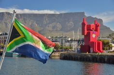 One Month in South Africa – A Sample Itinerary