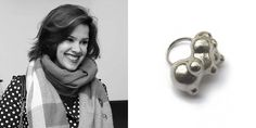 Tincal lab Challenge 2016 | Jewelry and Cinema | Selected participant: Olga Marques