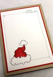 Bildergebnis für gummiapan stempel The Research Paper Idea But this is not the identical for every p Christmas Doodles, Christmas Art, Winter Christmas, Homemade Christmas Cards, Homemade Cards, Holiday Cards, Christmas Gift Tags, Watercolor Christmas Cards, Watercolor Cards