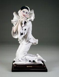 Pierrot & The Rose  (2006 Retirement)