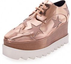 a1cfce5d23a 12 Best Stella McCartney Platform shoes images