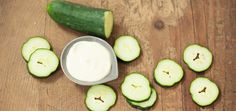 9 All-Natural Moisturizers You Can Find In The Kitchen