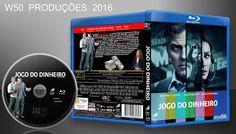 """W50 produções mp3: """"Jogo Do Dinheiro (Blu-Ray) Lançamento  2016"""