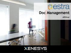 Document management al massimo livello per Estra: automatizzazione completa della fatturazione passiva e integrazione con l'ERP in uso, più realizzazione di una applicazione web per la gestione delle relazioni con i fornitori.
