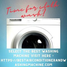 Select the best Washing machine Cleaning Hacks, Laundry Room, Washing Machine, The Selection, Conditioner, Good Things, Laundry Rooms, Washer, Laundry