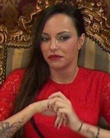 Ružica Veljković juče u rijalitiju Parovi napravila haos, kada je saznala da nije izglasana da izađe iz vile u grad.