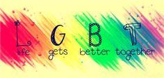 lgbt tumblr español - Buscar con Google
