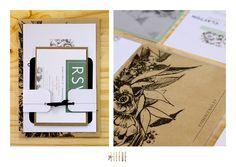 clayton + cath || wedding invite || geliefde studio Getting Married, Invite, Wedding Invitations, Stationery, Studio, Stationery Shop, Paper Mill, Wedding Invitation Cards, Stationery Set