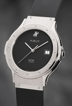 My HUBLOT (classic) #watch