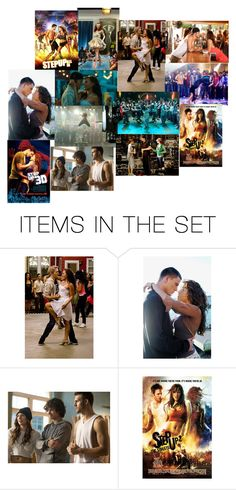 """Step Up"" by queenharley666 ❤ liked on Polyvore featuring art"