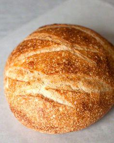 Sourdough Bread #WhyICook