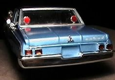 64 Dodge 330 4 door-One of None! Day 2 Hyper-Pack 225 in a mid sized Dodge *DONE* - Scale Auto Magazine - For building plastic & resin scale model cars, trucks, motorcycles, & dioramas