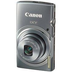 キヤノン IXY 130 グレー コンパクトデジタルカメラ カメラのキタムラネットショップ