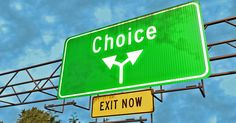 youth group lessons on choices