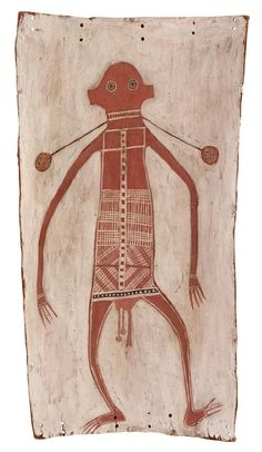 The aim of this article is to assist readers in identifying if their aboriginal bark painting is by Billy Yirawala. It compares different examples Aboriginal Art Animals, Aboriginal Art For Kids, Aboriginal History, Aboriginal Painting, Aboriginal Culture, Aboriginal Artists, Sri Lanka, Australian Aboriginals, Indigenous Art