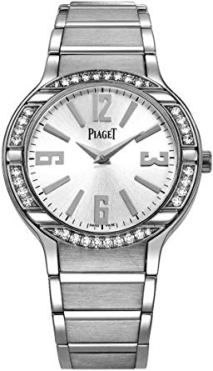 bf8343a9ca1cc front view of Piaget Polo Watch G0A36231 Polo Watches