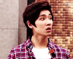 Lee Joon gif