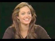 Angelina Jolie, Ethan Hawke & Oliver Martinez Interview (2004) - Taking ...