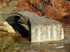 Papataki Stone Bridge