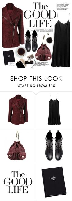 """The good life"" by punnky ❤ liked on Polyvore featuring Zara, ADAM, Haute Hippie and Nila Anthony"