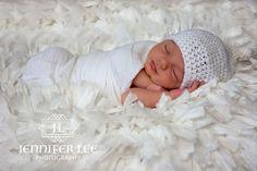 One of my favorite newborn shots....