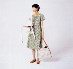 リンネル5月号 (Liniere 2011 May issue)