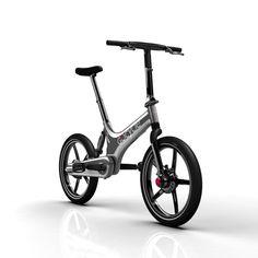 G2R, Folding Electric Bike by Gocycle