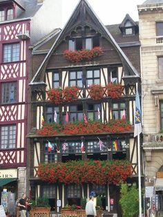 Orleans, France.