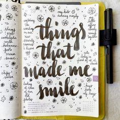 Bullet Journal Inspiration                                                                                                                                                                                 More