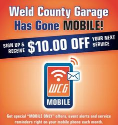 Is your vehicle needing a service appt soon? We service all makes and models of vehicles. And because we are so awesome we want to give you $10 off your next service appt. Just text WELDSC to 777555 now to recieve this special offer!!!!!!
