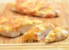 Easy Peasy Cheesy Mayo Chicken is sure to become a family favorite. It's moist, flavorful and melt-in-your-mouth tender using one simple trick!