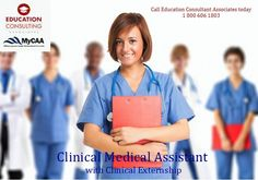Want to become a Clinical Medical Assistant? Be trained in phlebotomy, electrocardiogram and clinical medical assistance all in one course in just 6 months. Good news! Open to military spouses who are married to active duty service members ranked of E5 and below, W1-W2 and O1-O2. MyCAA approved! Earn a certification at your own pace and be prepared to function as a professional in multiple healthcare settings.  For more information, please send me a message.
