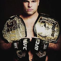 Rua: Former UFC Light Heavyweight Champion and 2005 Pride Middleweight Grand Prix Champion