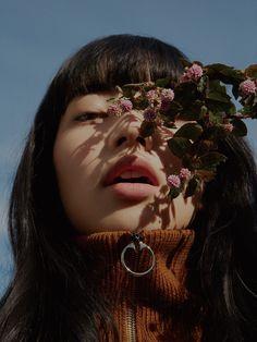 Nana Komatsu - Harper's Bazaar China - Jumbo Photographe   Fashion Photography