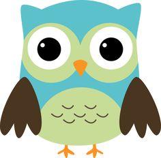 Imagenes de dibujos de búhos para descargar