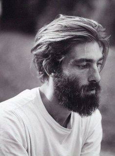 Hairstyles with beard Mittellange Frisuren für Männer Penteados médios e longos para homens, Mens Messy Hairstyles, Straight Hairstyles, Mens Medium Long Hairstyles, Dread Hairstyles, Long Hairstyles For Men, Hipster Hairstyles Men, Hairstyle Men, Formal Hairstyles, Hairdos