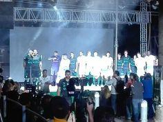 Santos Laguna muestra su nuevo uniforme