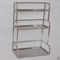 50CM- steel shelf $129AU
