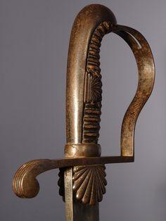 Austrian Sword Hilt | Flickr - Photo Sharing!
