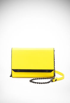 Chain Strap Crossbody from Forever 21 $22,90