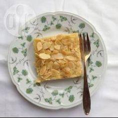 Einfacher Mandelkuchen (Tassenkuchen) @ de.allrecipes.com