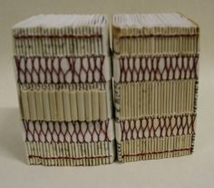 Book Art: Doug Baulos