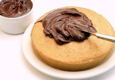 Creme de Chocolate Madeirense