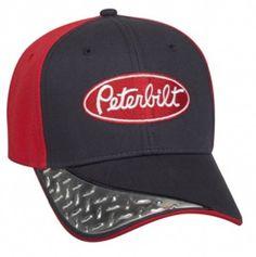45 Best Peterbilt Motors Hats and Caps images  275677824ef4
