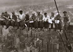 チャールズ・c-エベッツ-摩天楼の頂上でのランチ-c-1932-詳細.jpg 473×335 ピクセル