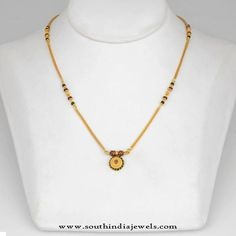 126 Best Mangalsutra Design Images Gold Mangalsutra Gold