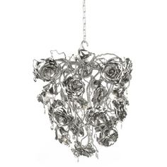 Love You Love You Not - Chandelier Conical