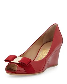 0845a1e227be 313 Best Ferragamo Bow Shoes images