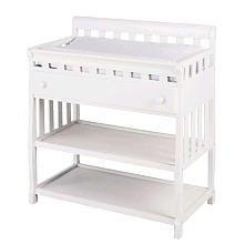 "Solutions by Kids R Us Changing Table - White - Solutions by Kids 'R' Us - Babies ""R"" Us"